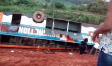 [Grave accident à Logoualé] 9 morts, plusieurs blessées et les effets des victimes volés