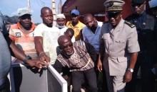 [Région du Guemon/Duekoué] Le maire Honoré Guibony met sous tension les feux tricolores