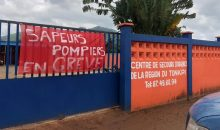[Prime Covid-19 des pompiers civils de Côte d'Ivoire] Qu'est-ce qui coince?