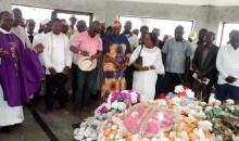 [Côte d'Ivoire] Kabacouman célèbre le 19 septembre 2021 dans le recueillement
