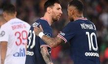 [Sports/Football] Brin de déception à Paris