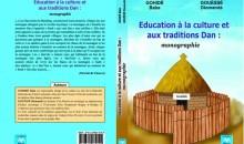 """[Littérature/""""Education à la culture et aux traditions des DAN''] Le livre présenté officiellement le 15 octobre prochain"""