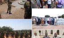 Attaque terroriste dans le pays, situation sociopolitique: L'actualité ivoirienne vue selon Fernand Dédeh