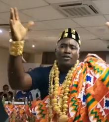 [Le Magnific/11 ans de carrière] Ikone Group célèbre l'humoriste ivoirien, le 06 novembre prochain au Palais de la culture