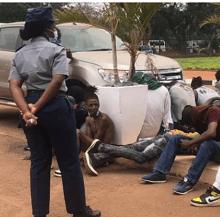 [Atteintes aux mœurs] La police met fin à une partouze de 16 personnes