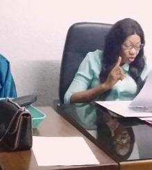 [Côte d'Ivoire] Diabaté Mariam,présidente du ''Mouvement 2 Millions de Femmes Battantes pour Ado '' lance un appel à ses pairs