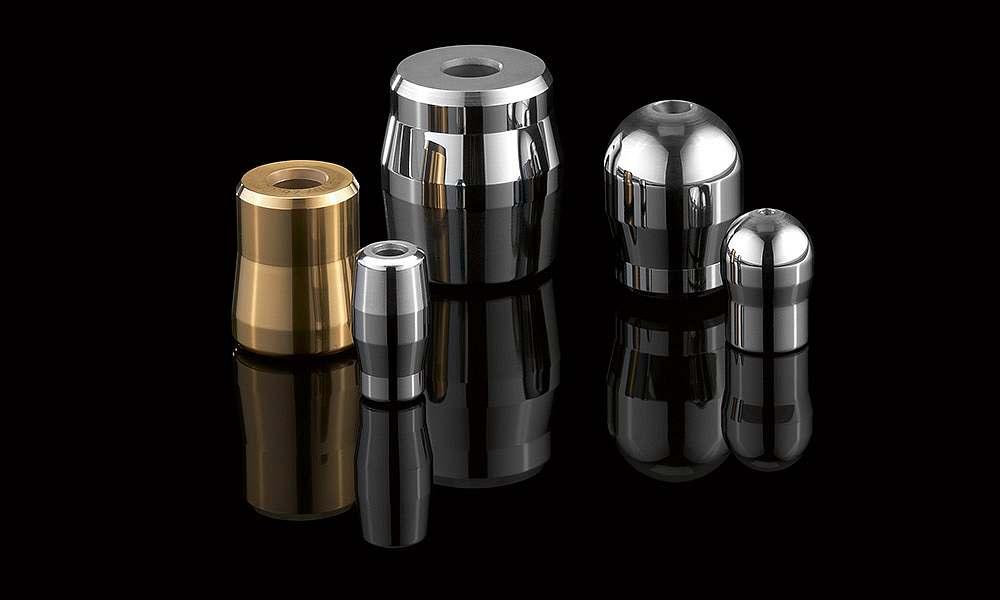 CNC Drehteile_Metallverarbeitung