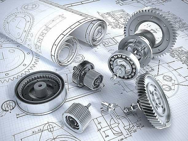 Lohnfertigung - Metallverarbeitung