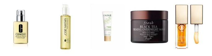 From POST: Skin Care Routine Update for Autumn