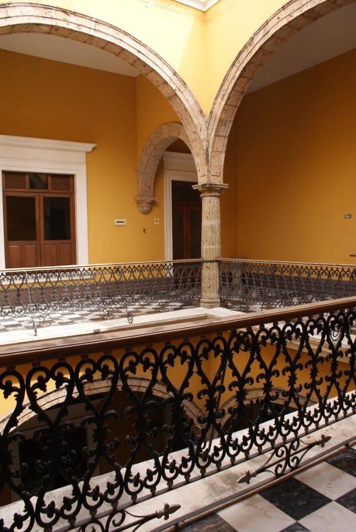 Museo de periodismo y Artes Plásticas
