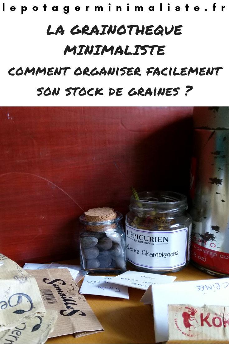 organiser-stock-graines-grainotheque-minimaliste-pinterest