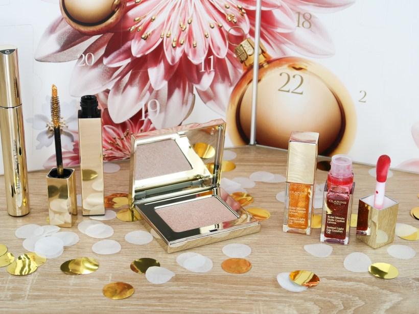 Collection de maquillage Prête-à-Briller de CLARINS.