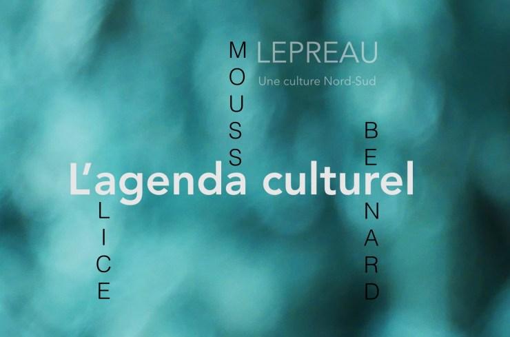 L'Agenda Culturel