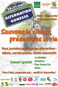 gonesse alternatiba