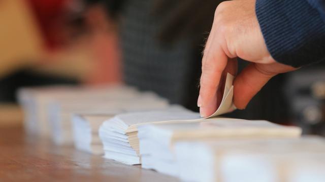 Les résultats du 1er tour de la présidentielle au Pré Saint Gervais