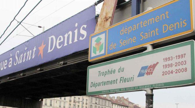 «Il faut reconstruire la République en Seine-Saint-Denis»