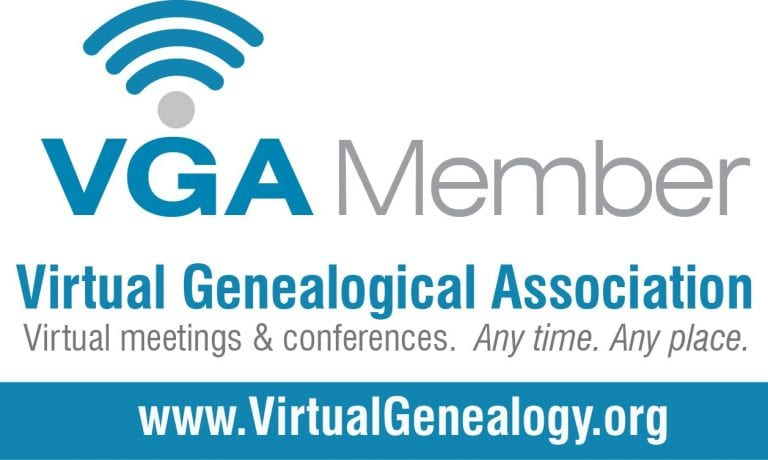 You Are Never Alone Doing Genealogy