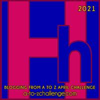 2021 A2Z Challenge