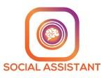 social assistant mentalism app calix