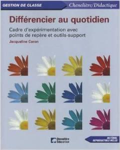 differencier