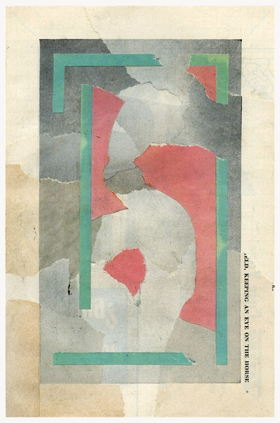 Abstracts + Miscellany