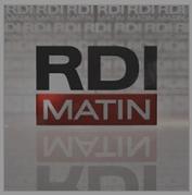 Notre parodie d'une photo de Céline Dion fait jaser jusqu'à RDI Matin ( à 1:15 de la vidéo)