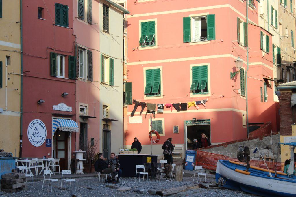 Fuggi in Italia