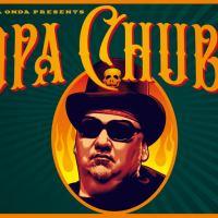 Popa Chubby en concert au Mem !