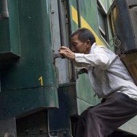 Betton, l'exposition de Qian Haifeng vous emmène à bord du Green Train