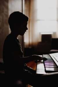 Klavier Spaß GS-CP