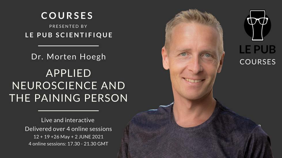 Applied Neuroscience and the Paining Person (Course)