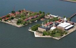 Ellis Island oggi