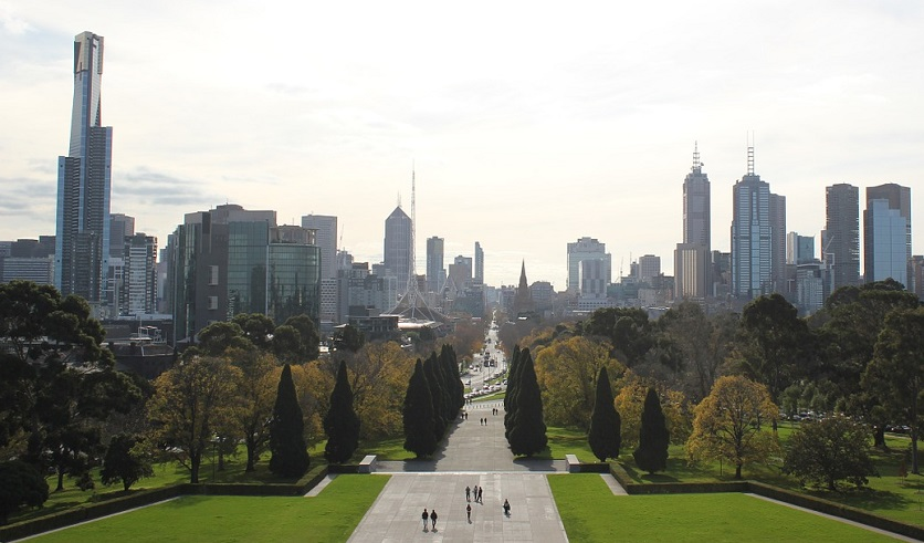 Things To Consider When Moving To Melbourne Australia