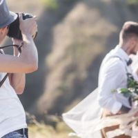 How To Become A Good Wedding Photographer