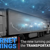 Is IoT The New Turning Point for The Transportation Industry?
