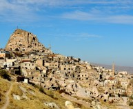 Cappadocia 585