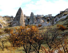 Cappadocia 607