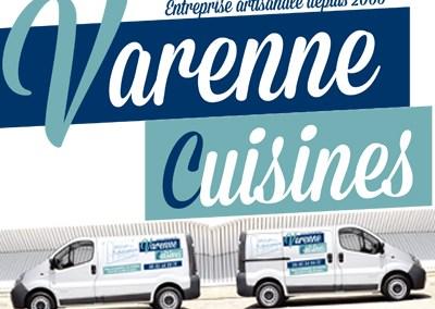 LeRalph Communication nouveau logo Varenne Cuisines