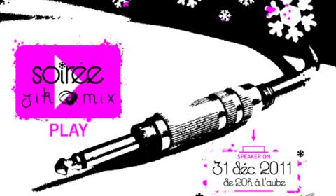 Soirée Zik Mix