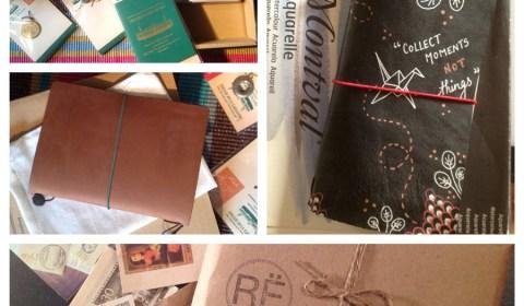 Stationery Geek : Midori et DIY