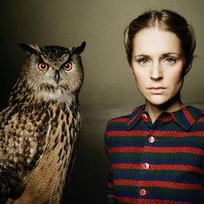 Fermons les yeux : Agnes Obel