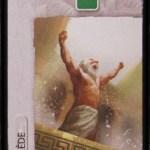 7 Wonders leaders : Archimede