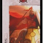 7 Wonders leaders : Hannibal