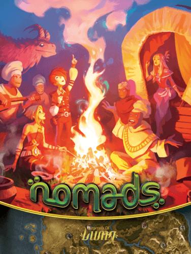 La boite de Nomades