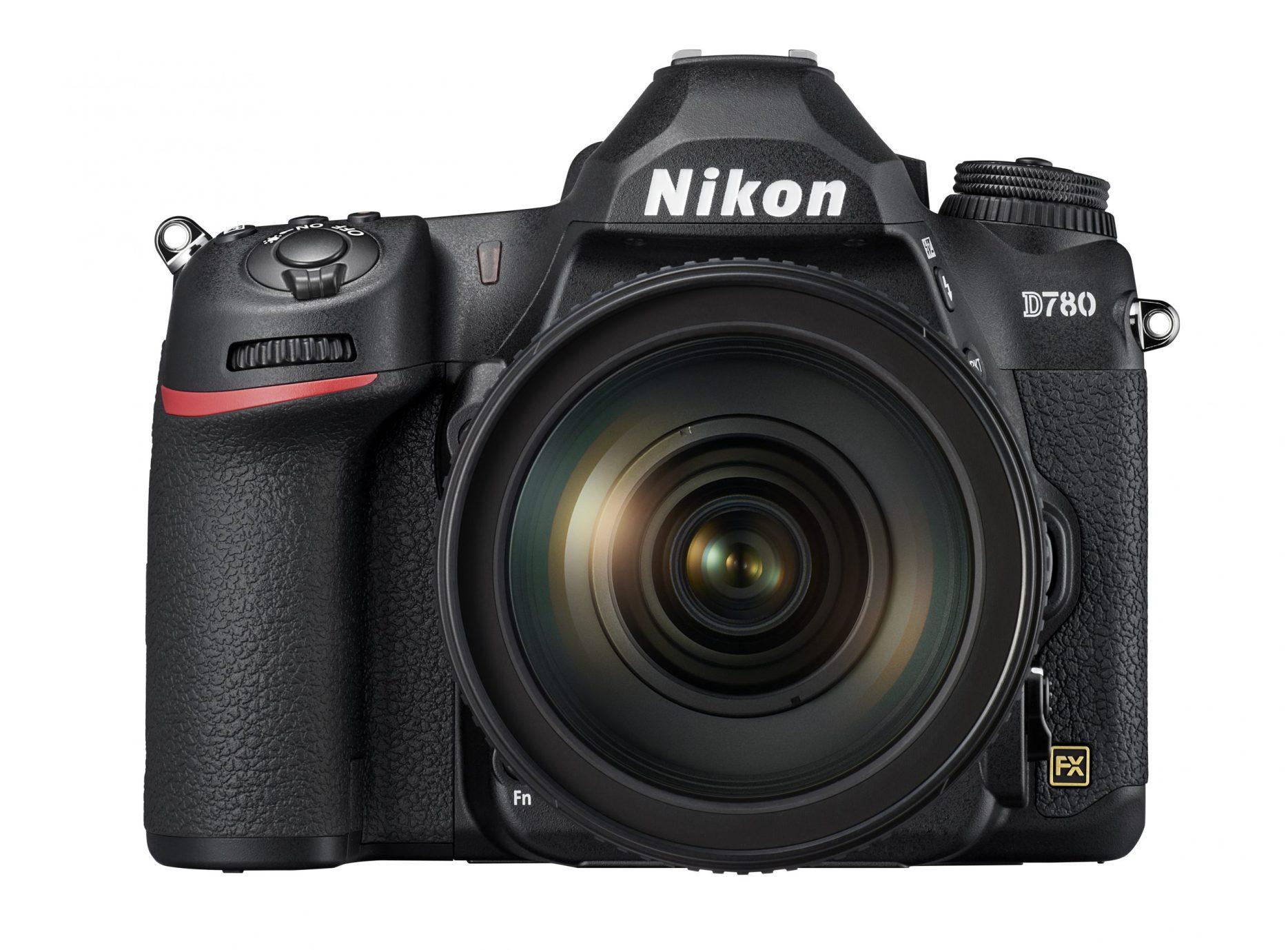 Nikon D780 (Foto: Pressefoto Nikon)