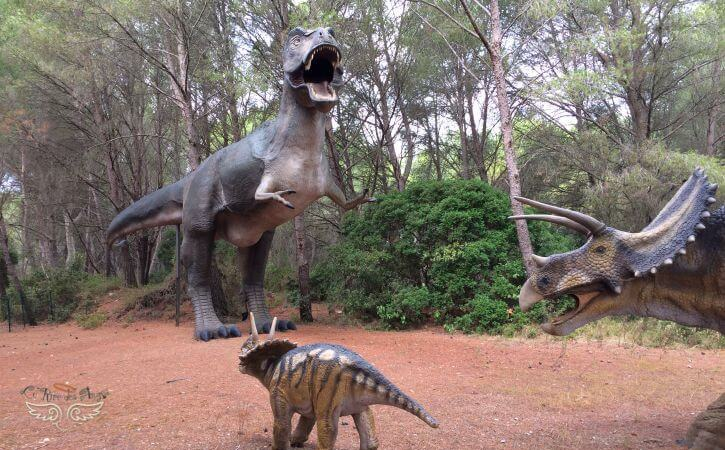 musee parc des dinosaures