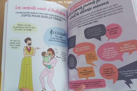 conseil mode femme enceinte