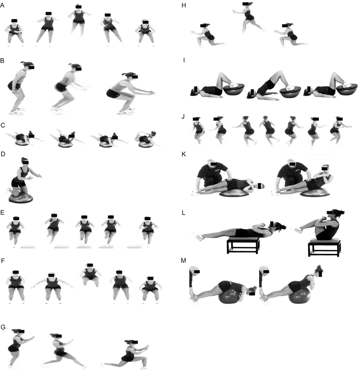 Can Stabilization Training Help Minimize Risk Of Injury In