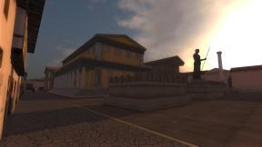 3DM - vista della basilica