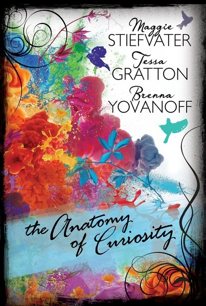 Free Book Friday The Anatomy Of Curiosity
